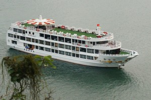 Halong Bay Starlight Cruise Day Trip